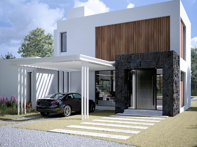 Servicios de Arquitectura - 4