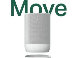 Parlante Exterior - SONOS Move - Imagen 1
