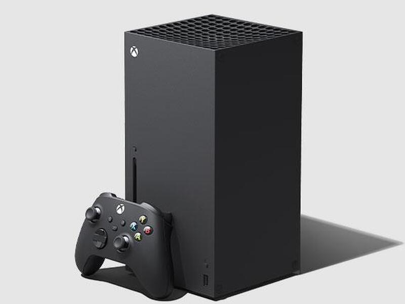 XBOX Serie X 1TB - 1