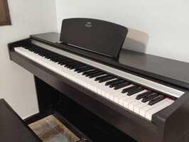 PIANO YAMAHA ARIUS YDP 141 - Imagen 1