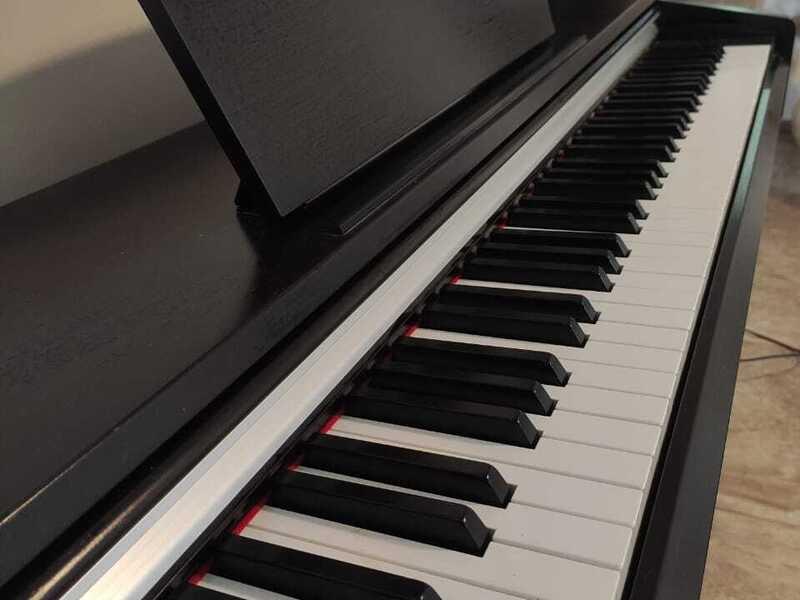 PIANO YAMAHA ARIUS YDP 141 - 2