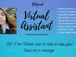 Asistente Virtual / Secretaria / Asistente - Imagen 1