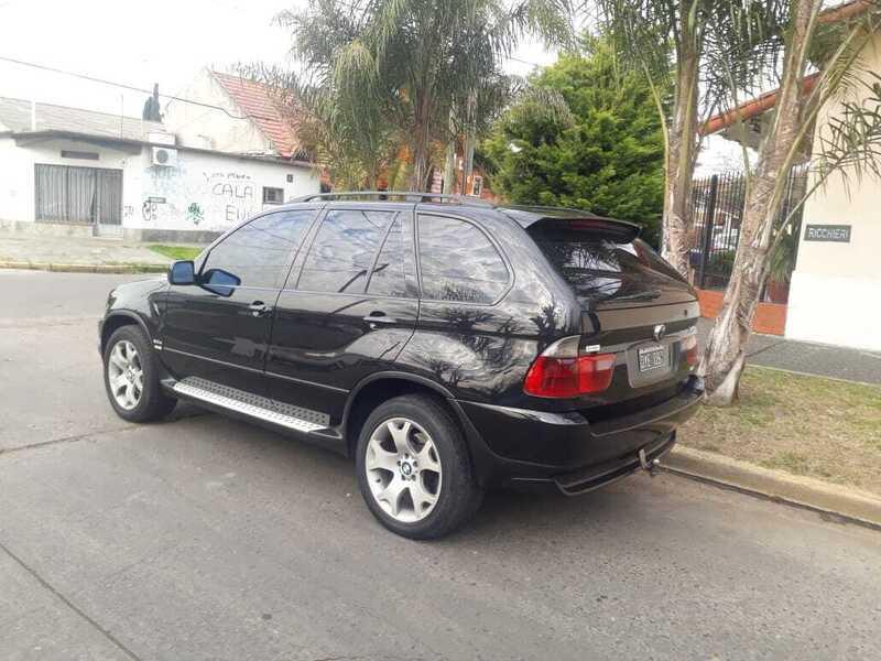 BMW X5 3.0D - 2