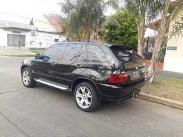 BMW X5 3.0D - Imagen 2