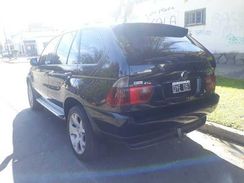BMW X5 3.0D - 5