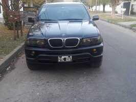 BMW X5 3.0D - Imagen 6