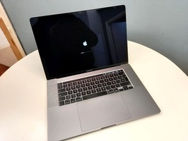 """Macbook Pro 16"""" - Imagen 2"""