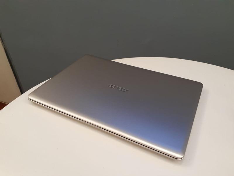 Asus N580VD - 1