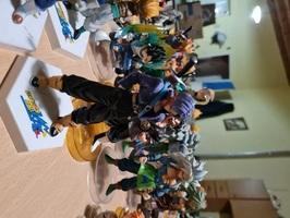 Coleccion de 84 muñecos De Dragon Ball Z - Imagen 3