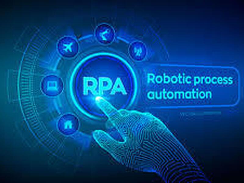 Automatización de procesos rutinarios RPA - 1