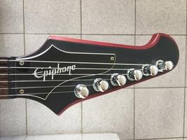 Guitarra eléctrica Epiphone Firebird - Imagen 4
