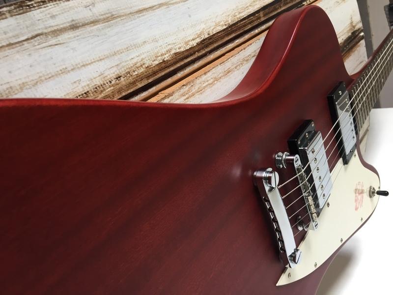 Guitarra eléctrica Epiphone Firebird - 5