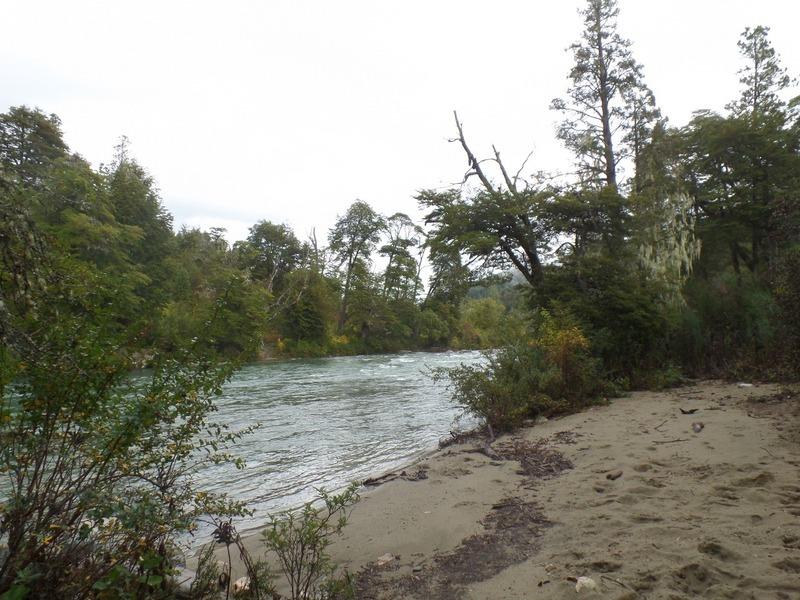 35 hectareas en costa rio azul - 7