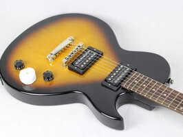 Guitarra Eléctrica Cort CR50 - Imagen 2