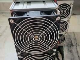 AntMiner S19 PRO + Fuente (Minero BITCOIN+++) - Imagen 2