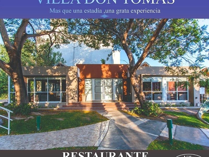 Apart hotel Villa Don Tomas - 1