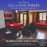 Apart hotel Villa Don Tomas - Imagen 4