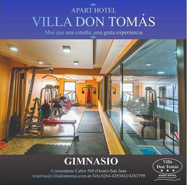 Apart hotel Villa Don Tomas - 5