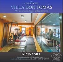 Apart hotel Villa Don Tomas - Imagen 5