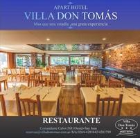 Apart hotel Villa Don Tomas - Imagen 6