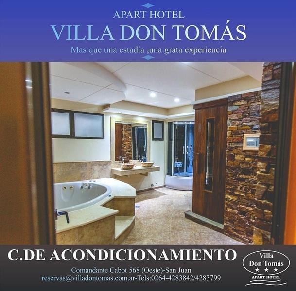 Apart hotel Villa Don Tomas - 7