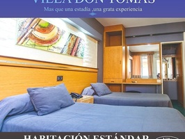 Apart hotel Villa Don Tomas - Imagen 8