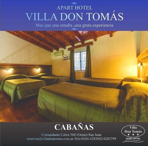 Apart hotel Villa Don Tomas - 9