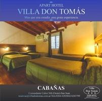 Apart hotel Villa Don Tomas - Imagen 9