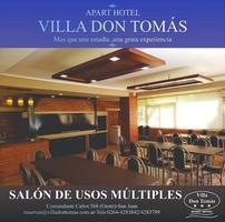 Apart hotel Villa Don Tomas - Imagen 10