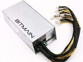 Antminer S9 - Minero BITCOIN + Fuente - Imagen 4