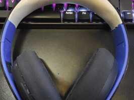 Auriculares Gamer Sony Playstation - Imagen 1