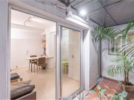 2 Ambientes Apto Profesional C/patio - Imagen 6