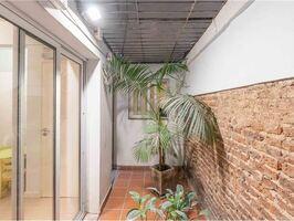 2 Ambientes Apto Profesional C/patio - Imagen 10