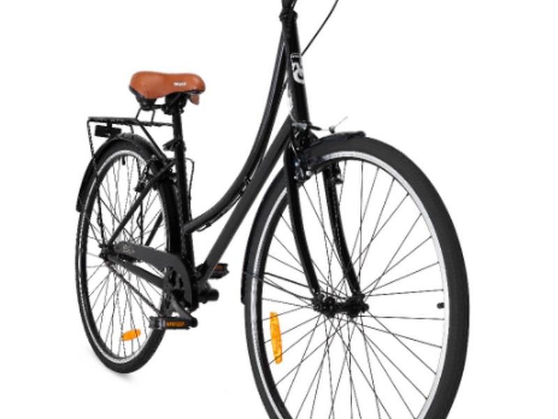 Bicicleta de paseo Philco - Sicilia. +  canasto - 1