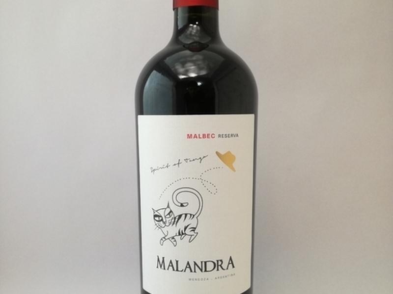 WineBox Malbec Intense - Caja de 6 vinos - 4