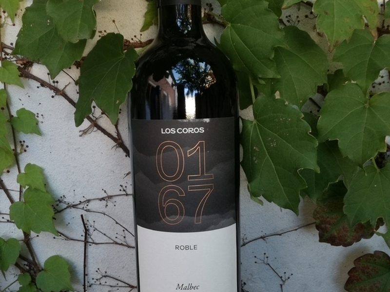WineBox Malbec Intense - Caja de 6 vinos - 6