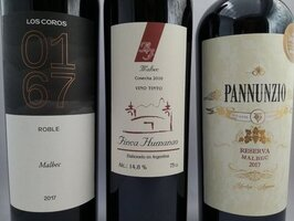 WineBox Malbec Intense - Caja de 6 vinos - Imagen 8