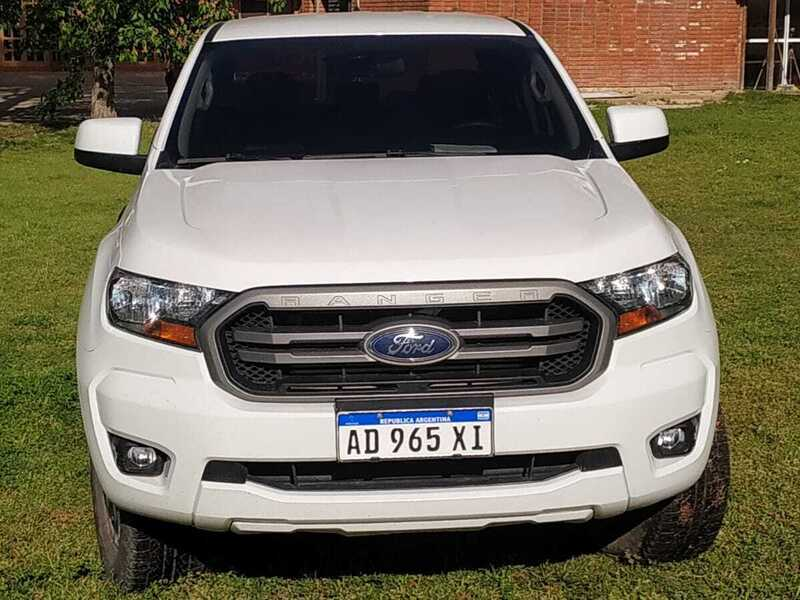 Ranger xls modelo 2020 automatica 3.2 - 4