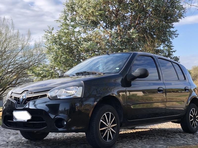 Clio Mio impecable - 2