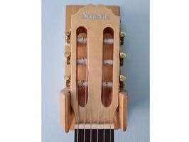 Guitarra Clasica Segovia E160N Medio Concierto - - Imagen 2