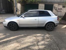 Audi A3 1.9 Diesel - Imagen 1