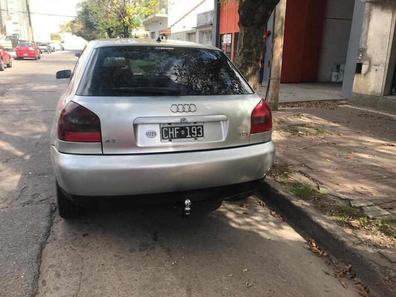 Audi A3 1.9 Diesel - 2