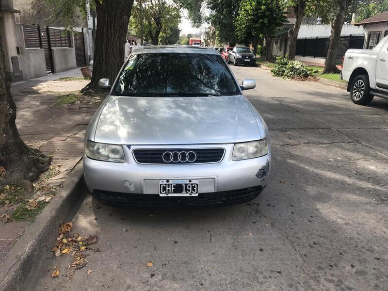 Audi A3 1.9 Diesel - 4