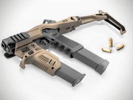 Kit culatin estabilizador Recover Tactical Glock - Imagen 1