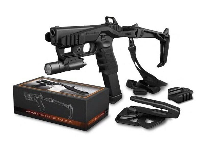 Kit culatin estabilizador Recover Tactical Glock - 2
