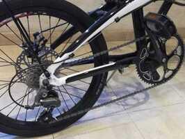 Bicicleta electrica plegable - Imagen 7