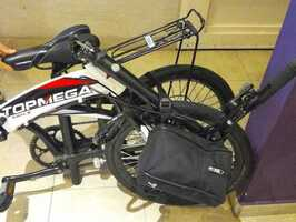 Bicicleta electrica plegable - Imagen 9
