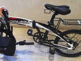 Bicicleta electrica plegable - Imagen 10