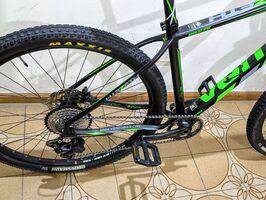 Bicicleta mtb venzo zeth practicamemte 0km - Imagen 5