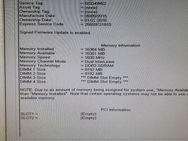 Cpu Dell Optiplex 9020 - Imagen 5
